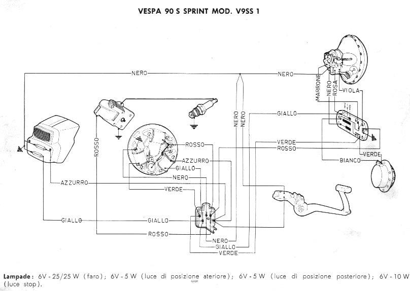 Schemi Elettrici Nissan : Schemi elettrici os brt system