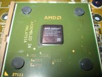 AMD Athlon 1600 AX1600DMT3C