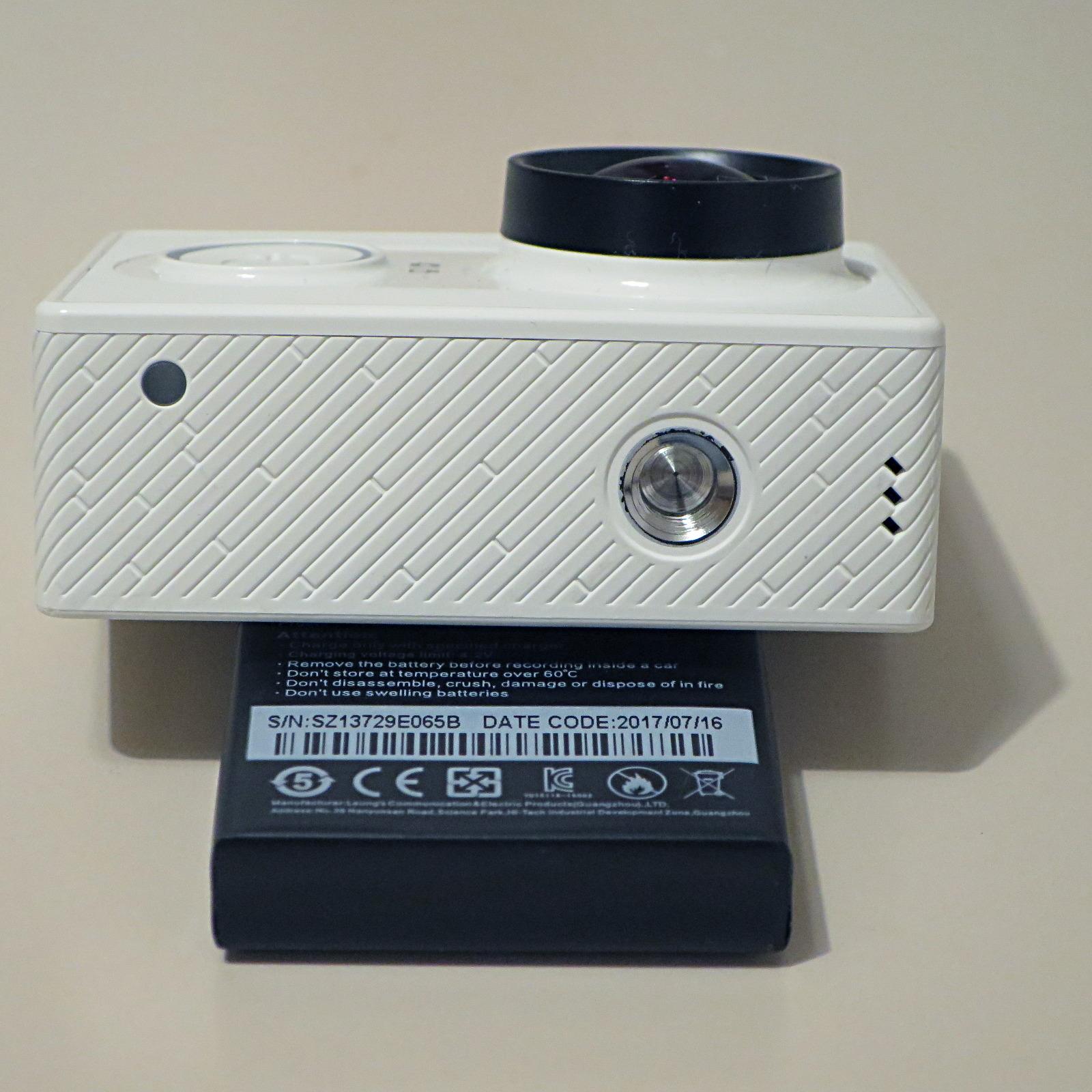 caméra wifi xiaomi