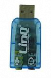 LinQ USB audio dongle